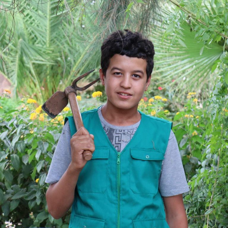 Ayoub bab zouina home