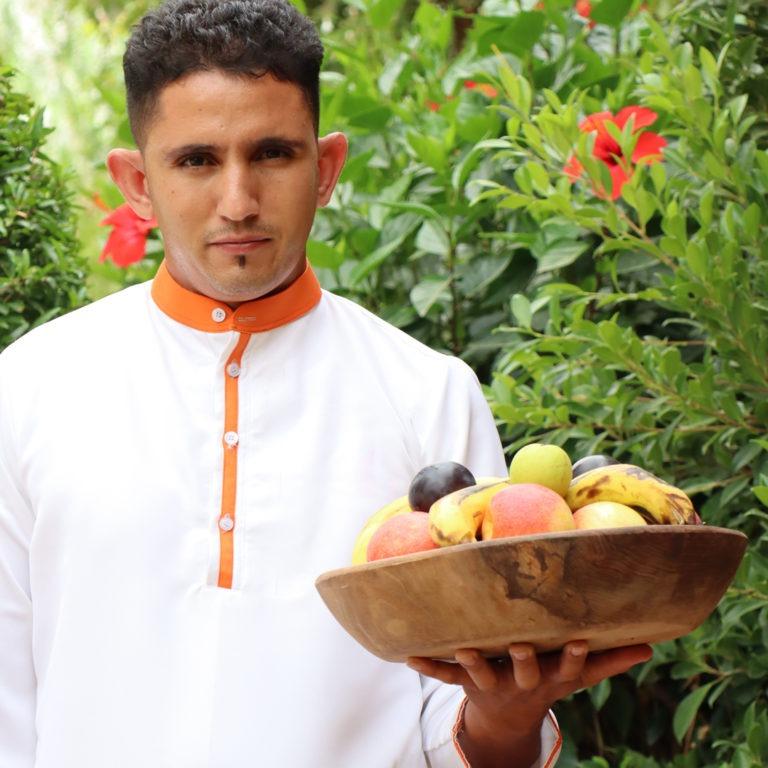 Ibrahim bab zouina home