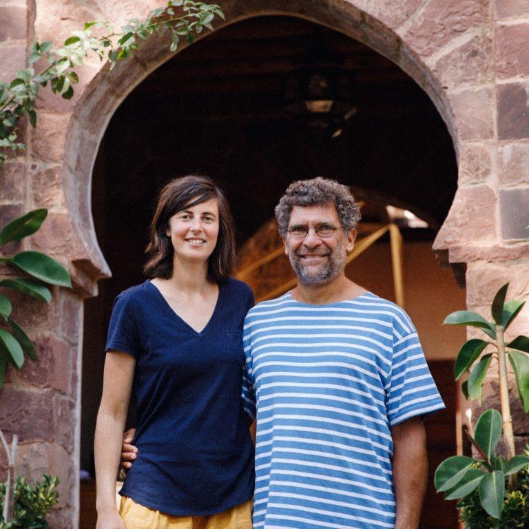 Hélène & karim bab zouina