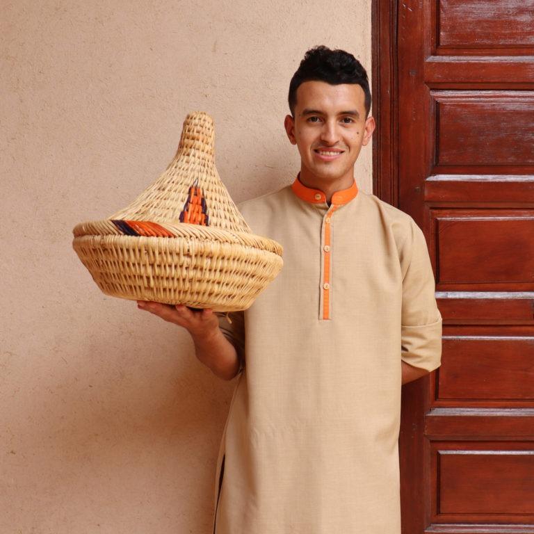 Mustafa bab zouina home